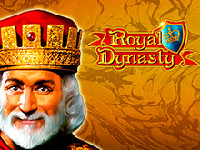 Royal Dynasty в заведении Вулкан