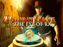 Daring Dave And The Eye Of Ra – виртуальный аппарат